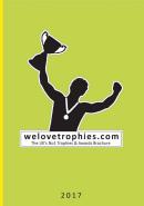 We Love Trophies 2017
