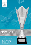 Trophies for Titles